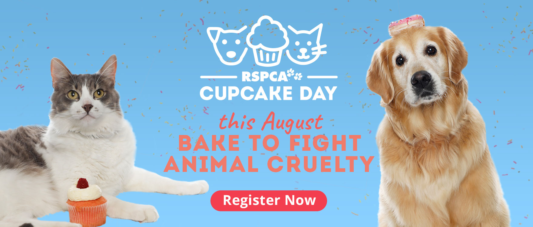 Cupcake Day - Register Now!