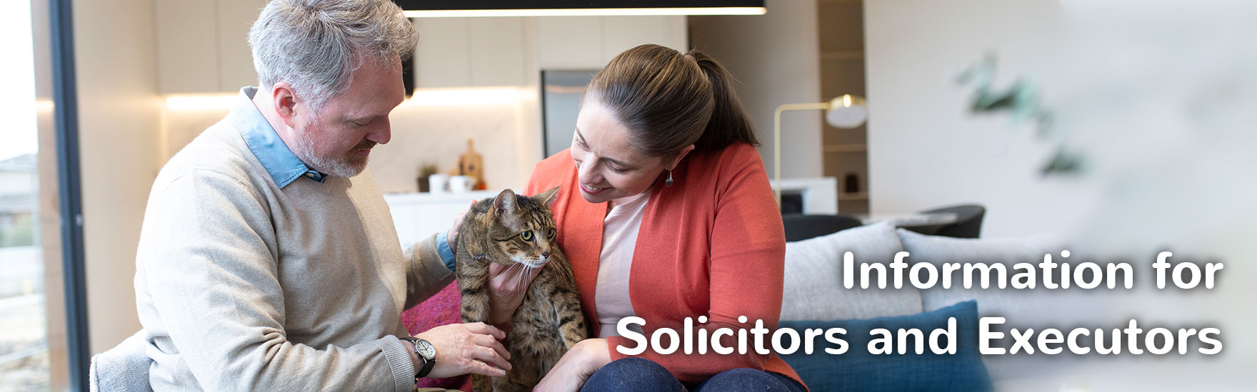 Information for Solicitors and Executors